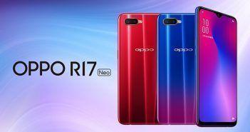 Oppo RX17