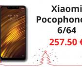 [Bon Plan] Xiaomi Pocophone F1 à 257 € et autres bons plans