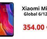 [Bon Plan] Xiaomi Mi 8 Global 6/128 à 354 € et autres bons plans
