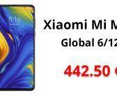 [Bon Plan] Xiaomi Mi Mix 3 Global 6/128 à 442 € et autres bons plans