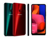 Le Samsung Galaxy A21s dévoilé avec son appareil photo macro