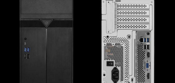 Un gros mini PC, ou un mini gros PC?
