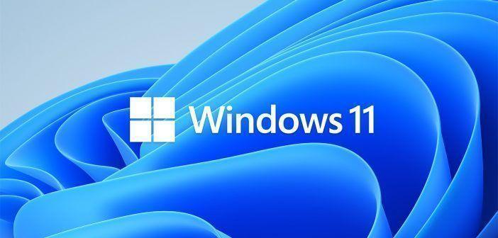 Présentation de Windows 11