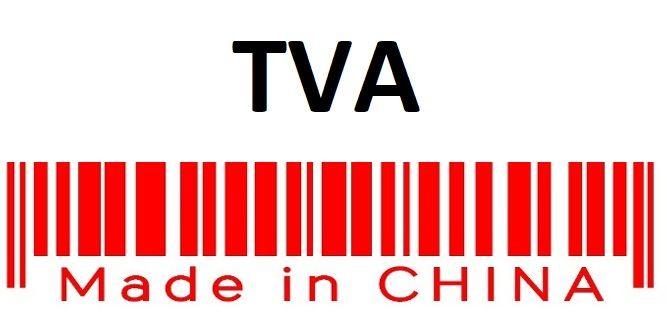 1er juillet : TVA sur les produits Aliexpress et autres magasins chinois