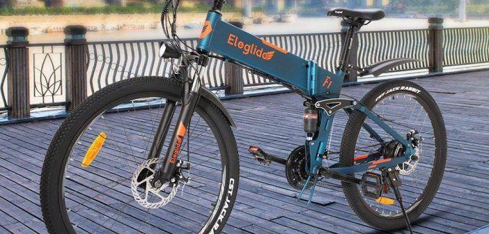Vélos à assistance électrique abordables!